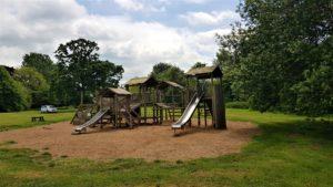 Stadhampton play park Oxfordshire