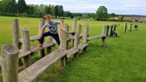 Harwell Jubilee playground