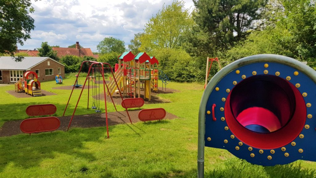 Great Milton Play Park
