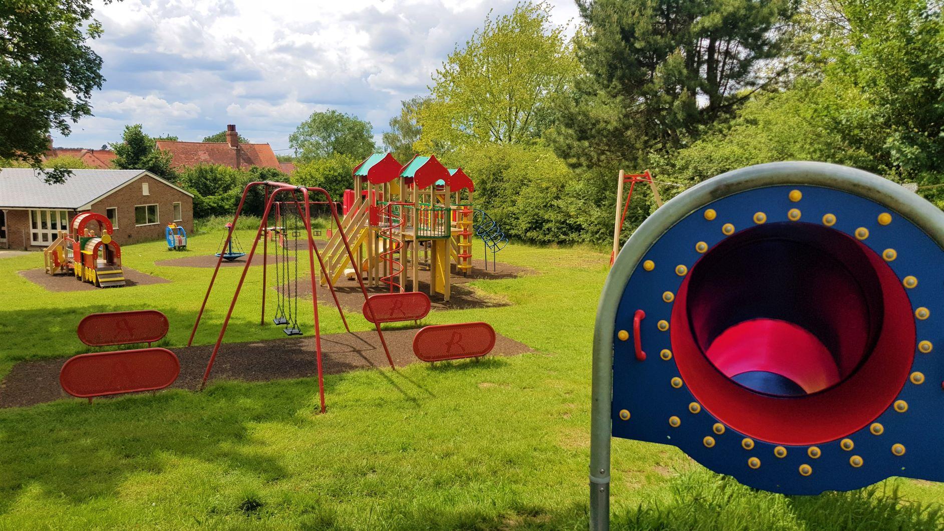 Great Milton Play Park