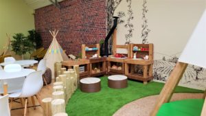 Play kitchen oxfordshire