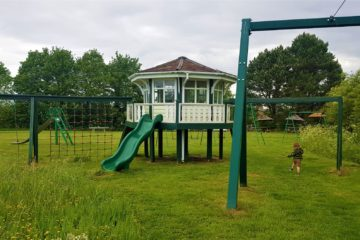 Shotteswell Play Park
