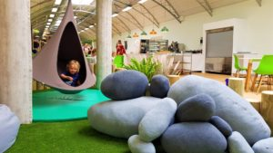 Oxfordshire soft play