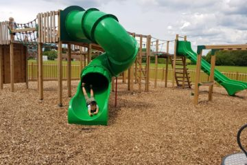Tetsworth Play Park