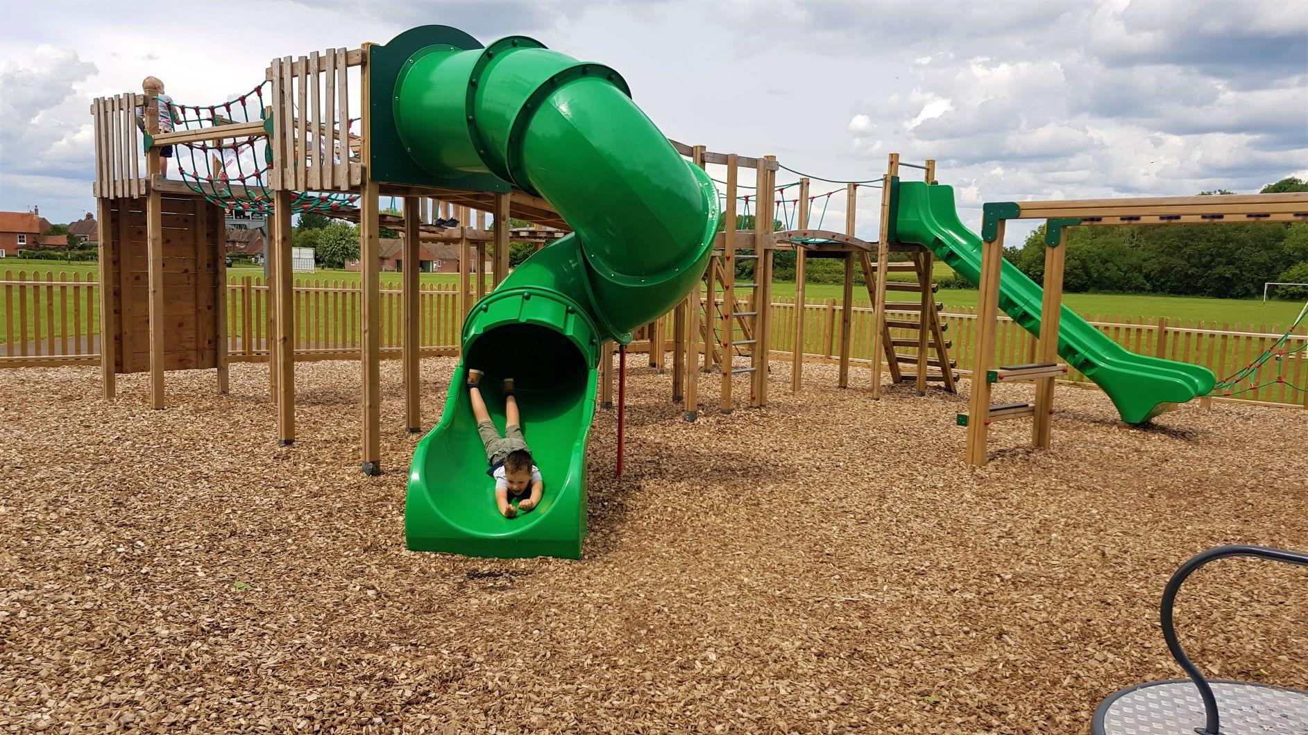 Tetsworth Play Park