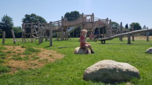 Dunstable adventure play park