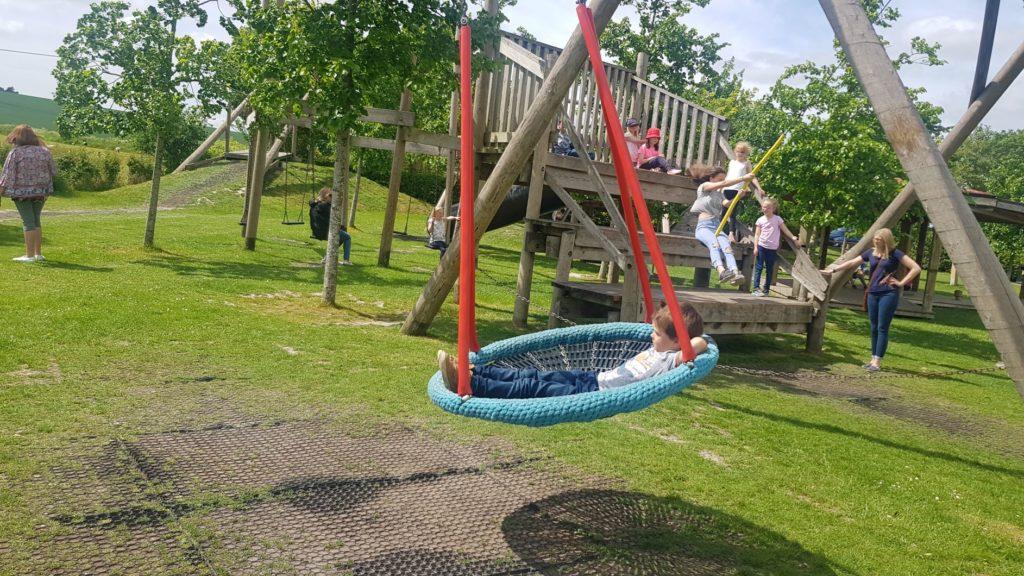Blewbury Playground