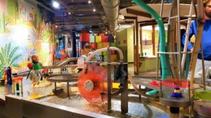 Thinktank Birmingham Waterplay