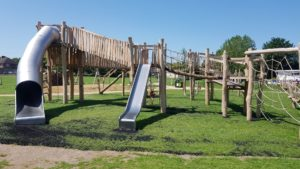 Adventure play park dunstable