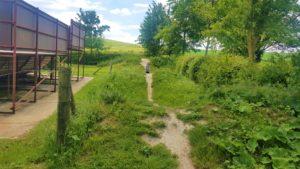 Blewbury bmx track