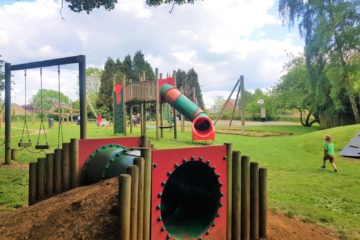 Hook Norton Play Park