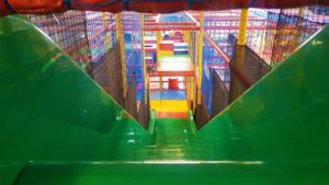 Soft play Oxfordshire