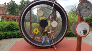 gint hamster wheel