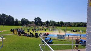 Bennett's Splash Park Dunstable