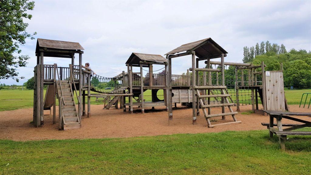 Stadhampton play park