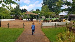 Gardens Luton