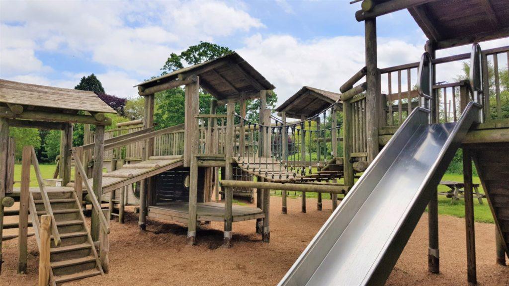 PLay park in stadhampton