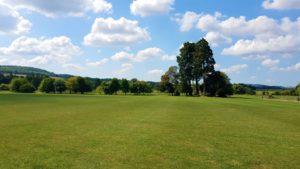 Buckinghamshire green space