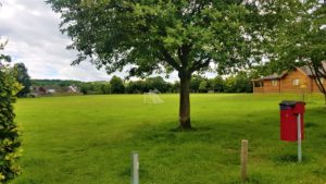 Moulsford Cricket pavilion