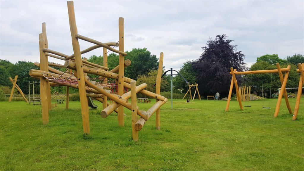 Sandford Play Park