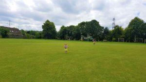 Moulsford Recreation ground