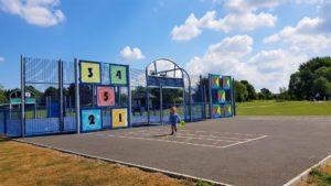 Ball Courts Aston Clinton