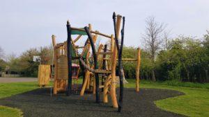 Large climbing frame Oxfordshire