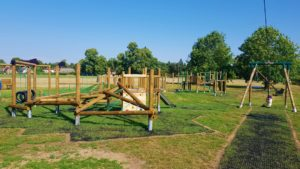 New play park oxfordshire