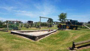 Farmer Gow's adventure playground