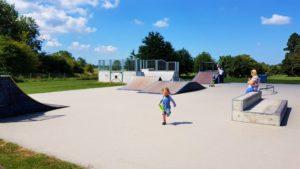 Skate Park, Aston Clinton