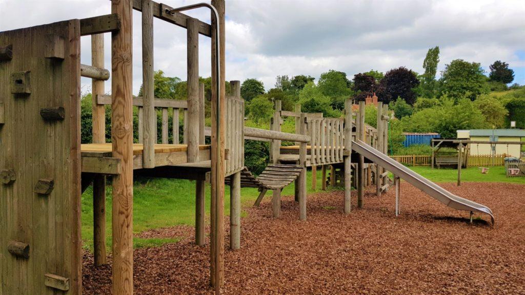 Climbing frame Oxfordshire