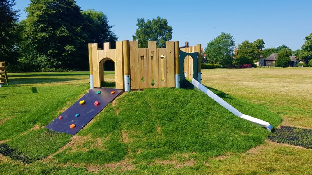 Warbourough Play Park