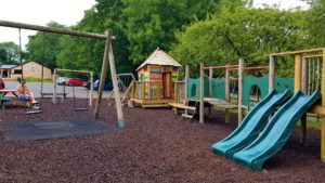 Wigginton Play PArk Review