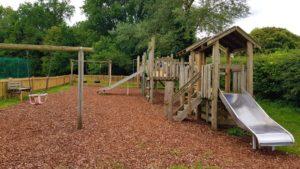 Ewelme Play Park