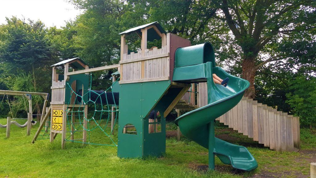 Moulsford Play park