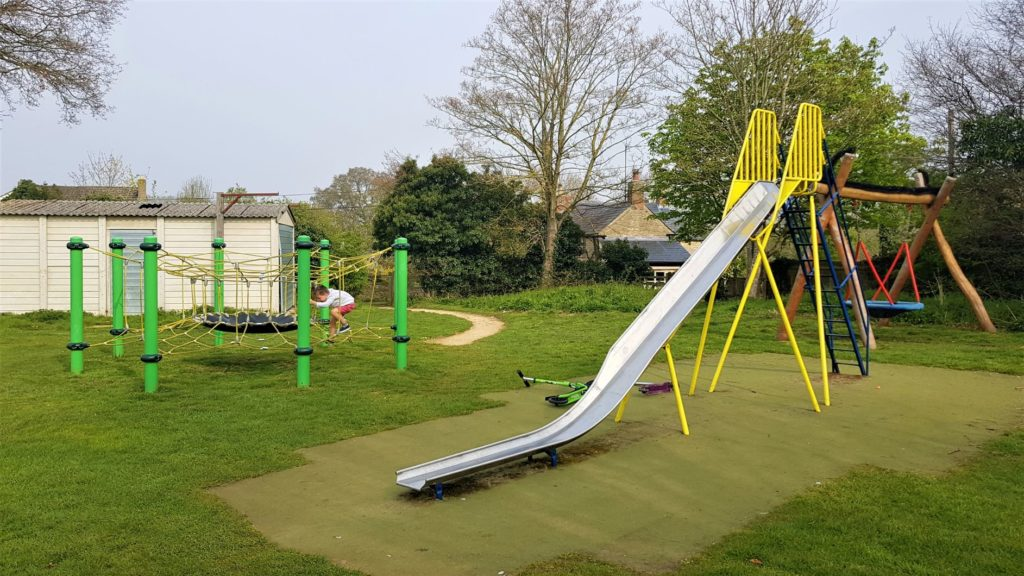 Freeland Play Park