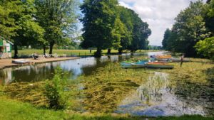 Boat hire High Wycombe