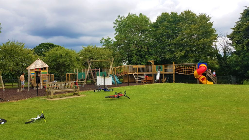 Wigginton Play Park Tring