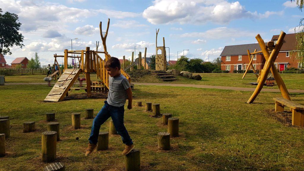 Gateway play park