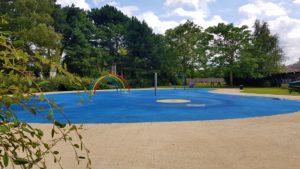 Hinksey Splash park