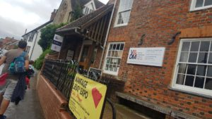 Vale and downland museum wantage
