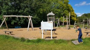parks near didcot
