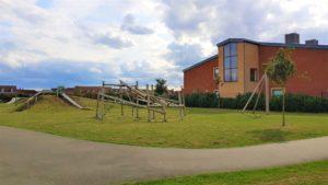 Buckiingham Park