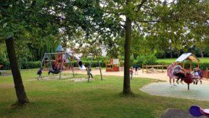 Hinksey Play Park