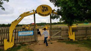 JCB Land Mead Open Farm