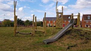 Aylesbury play park