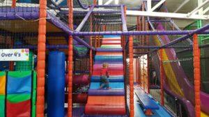 Soft Play Hemel Hempstead