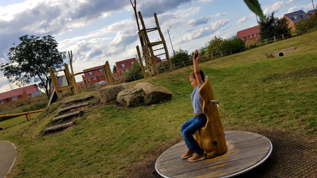 gateway park aylesbury