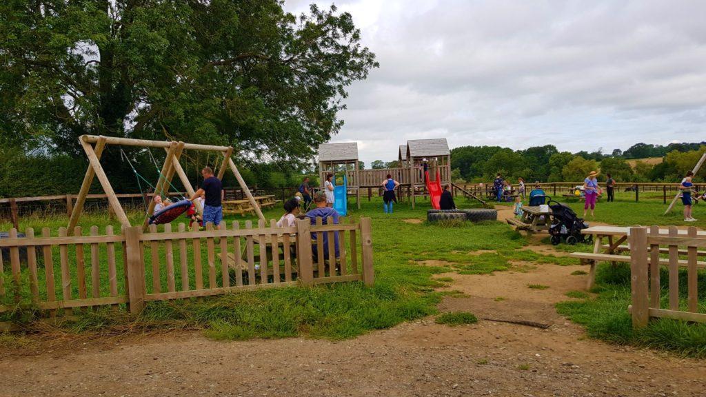 play park mini meadows farm