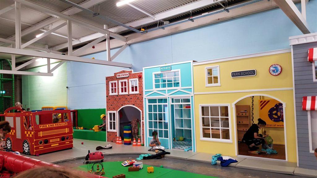 Play Village Hemel Hempstead